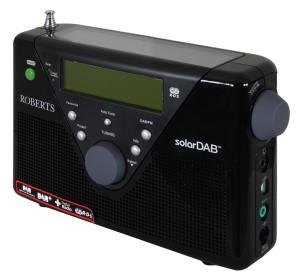 Roberts-SolarDAB-2-DAB-Solar-Digitalradio-schwarz