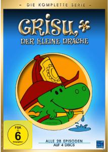 Grisu-der-kleine-Drache-(Gesamtbox)---(DVD)