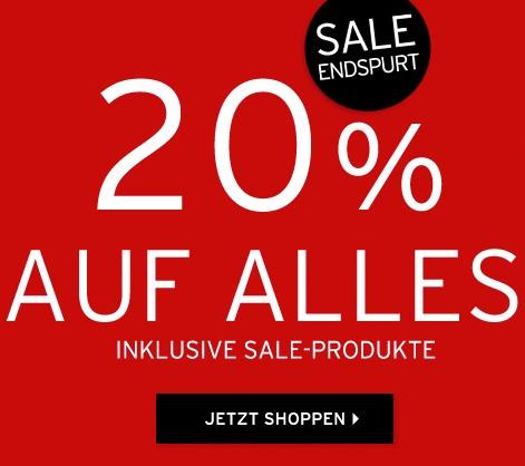 Bild zu The Body Shop: 20% Rabatt auf alle Artikel – auch auf bereits reduzierte