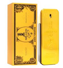 Bild zu Preisfehler? Paco Rabanne 1 Million Edition Eau de Toilette (100 ml) für 26,55€