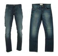 Bild zu Outlet46: verschiedene Mustang Herren Jeans für je 19,46€