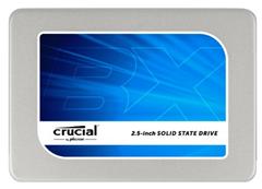 Bild zu Crucial BX200 480GB SATA 2,5 Zoll interne SSD für 99€