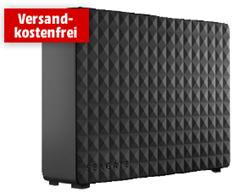 Bild zu SEAGATE Expansion Desktop 5 TB 3.5 Zoll extern für 99€