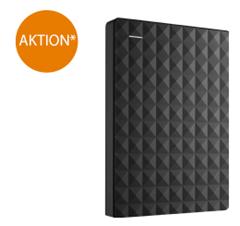 Bild zu SEAGATE Expansion Portable, 2 TB, 2.5 Zoll ab 66,99€ (Vergleich: 89€)