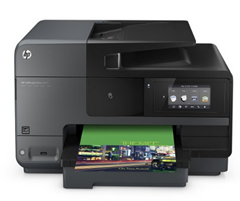 Bild zu HP Officejet Pro 8620 All-in-One Multifunktionsdrucker für 132,32€
