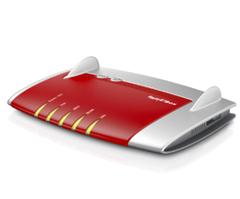 Bild zu AVM FRITZ!Box 7430 WLAN N Router [VDSL/ADSL, 450 Mbit/s, IP-Festnetz, 4x Ethernet, DECT, USB 2.0] für 79,99€