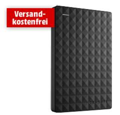 Bild zu Seagate Expansion Portable 1TB externe Festplatte für 44€