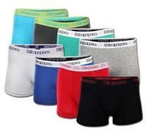 Bild zu 8er Pack Kappa Boxershorts in versch. Farben für je 24,99€