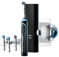 Bild zu ORAL-B Genius 9000S Elektrische Zahnbürste schwarz für 139,99€