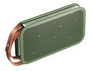 Bild zu Bang & Olufsen BeoPlay A2 Bluetooth Lautsprecher grün für 189€