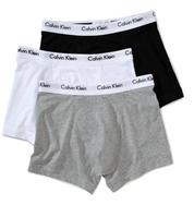 Bild zu 3er Pack Calvin Klein Boxershorts für 22€