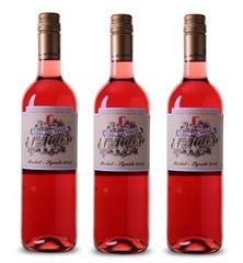 Bild zu Weinvorteil: 6 Flaschen kaufen, 3 Flaschen bezahlen