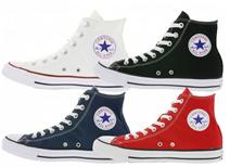 Bild zu Converse Chucks All Star Hi Sneaker in verschiedenen Farben für je 39,99€