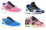 Bild zu Outlet46: verschiedene adidas ZX Flux Sneaker ab 29,46€ (Restgrößen)