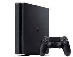 Bild zu [Wieder da] SONY PlayStation 4 Slim 500GB für 199€