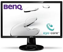 Bild zu BenQ GL2760H (27 Zoll) LED Monitor (Eye-Care, HDMI, VGA, 2ms Reaktionszeit, EEK: B) für 149,99€