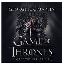 Bild zu Gratis Hörbuch Game of Thrones – Das Lied von Eis und Feuer 1