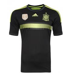 Bild zu Adidas Spanien Away Trikot 2013/2014 für 13,99€