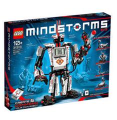 Bild zu Lego Mindstorms – programmierbarer Roboter EV3 (31313) dank Trick für 255,99€