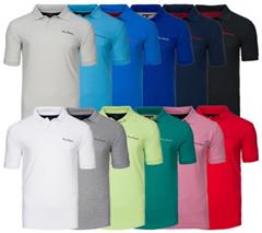 Bild zu PIERRE CARDIN Poloshirts in verschiedenen Modellen ab 4,99€