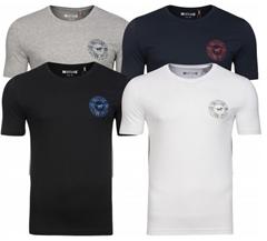 Bild zu MUSTANG Logo Herren T-Shirt in verschiedenen Farben für 7,99€ inklusive Versand