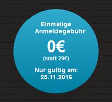 Bild zu DriveNow Anschlussgebühr für 4,99€ statt 29€ (Neukunden) inkl. 15 Freiminuten