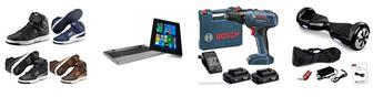 Bild zu Die restlichen eBay WOW Angebote, z.B. MEDION AKOYA E1239T MD 60075 Notebook für 188,88€