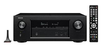 Bild zu Denon AVRX2300W 7.1 Surround AV-Receiver für 448,99€