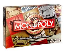 Bild zu Hasbro Monopoly Deluxe ab 19,99€