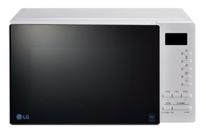 Bild zu LG MS 2354 JAS Mikrowelle (800 Watt) für 49,99€