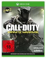Bild zu Call of Duty: Infinite Warfare (Standard Edition) – Xbox One ab 36,99€