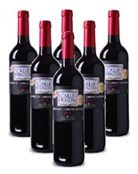 Bild zu Weinvorteil: 6 Flaschen Calle Principal gratis zu jeder Bestellung ab 6 Flaschen + kostenlose Lieferung