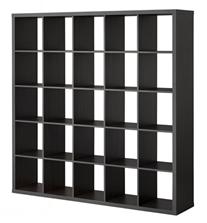 Bild zu IKEA: Kallax Regal 5×5 in versch. Farben für je 99€ zzgl. eventuell Versand (nur für Family Mitglieder)