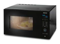 Bild zu Inverter Mikrowelle mit Grillfunktion Medion MD 16752 für 79,99€
