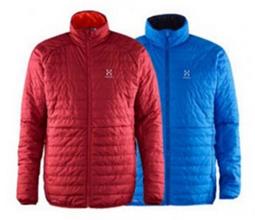 Bild zu Haglöfs – Barrier Lite Jacket Kunstfaserjacke für je 79,98€