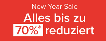 Bild zu Dress-for-Less: Sale mit bis zu 70% Rabatt + 10% Newsletter Rabatt