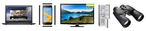 Bild zu Saturn Late Night Shopping Angebote, z.B. LIBRATONE TOO Bluetooth Lautsprecher für 79€
