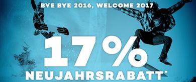 Bild zu Planet Sports: Winter Sale mit bis zu 40% Rabatt + 17% Extra-Rabatt dank Gutschein