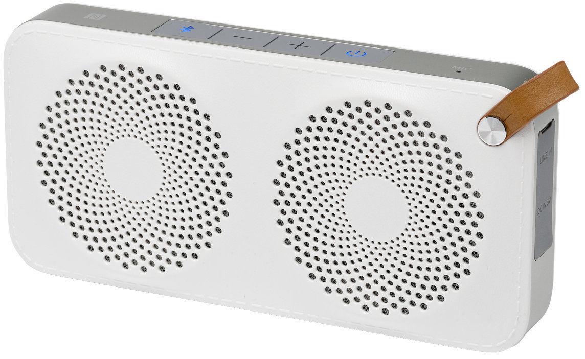 Bild zu Bluetooth Lautsprecher Lifebeat E61029 (MD 84949) für 29,99€
