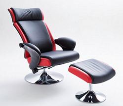 Bild zu MCA Relax-Sessel BENTE inkl. Hocker für je 199,95€