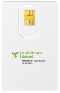 Bild zu o2 Comfort Allnet Flat (Flat in alle Netze + 1GB LTE Datenflat) für 5,99€ im Monat