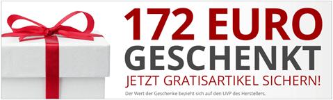 Bild zu 18 Gratisartikel bei Druckerzubehoer.de – maximal 5,97€ Versand (MBW 5€)