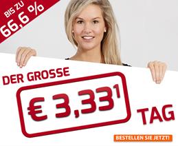 Bild zu Weinvorteil: ausgewählte Weine für nur noch 3,33€ pro Flasche