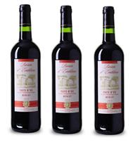 Bild zu Weinvorteil: versandkostenfreie Lieferung ab 12 Flaschen Wein