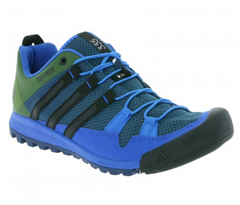 Bild zu adidas Performance Terrex Solo Herren Trekkingschuhe für 59,99€