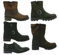 Bild zu Buffalo Damen Stiefel für je 19,99€ inklusive Versand