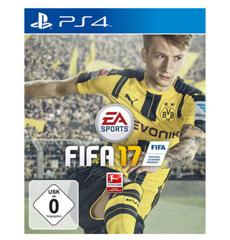Bild zu Fifa 17 für die Playstation 4 für 35€ inklusive Versand