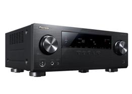 Bild zu Pioneer VSX-531-B 5.1 Mehrkanal Receiver für 199€