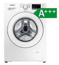Bild zu SAMSUNG WW 80 J 34 D0KW/EG Waschmaschine (Füllmenge: 8 kg, 1400 U/Min., A+++) für 269,10€