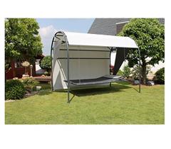 Bild zu Leco Pavillon Entspannungsoase für 159,95€